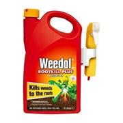 Weedol Rootkill+gun 3lt (020015)