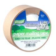 Ultratape Paper Mailing Tape 48mm x 50m (PM02124850)