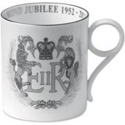 Diamond Jubilee Mug (08270)