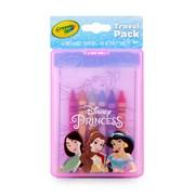 Crayola Disney Princess Travel Pack (04-0438-E-000)