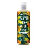Xystos Faith In Nature Conditioner Grapefruit & Orange 400ml (00010611801)
