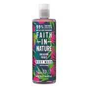 Xystos Faith In Nature Body Wash Dragon Fruit 400ml (00011011201)
