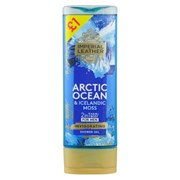 I.leather Shower Gel Arctic Ocean Pmp 250ml (C003059)