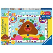 Ravensburger Hey Duggee My First Floor Puzzle 16pc (5111)