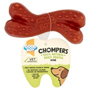 Goodboy Chompers Dental Bone 120mm 60g (05208)