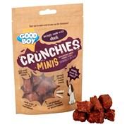 Goodboy Crunchies Minis Duck 60g (05228)