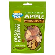 Goodboy Oh So Natural Apple with Tasty Chicken 85g (05234)
