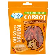 Goodboy Oh So Natural Carrot with Tasty Chicken 85g (05236)