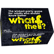 Cheatwell Wtf Party Game (05904)