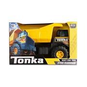 Tonka Steel Mighty Dump Truck (06025)