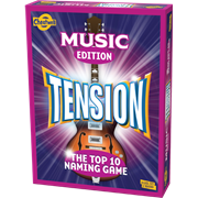 Cheatwell Tension Music Edition Board Game (06161)