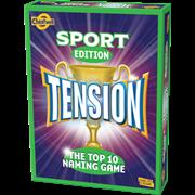 Cheatwell Tension Sport Edition Board Game (06185)