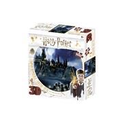 Harry Potter Super 3d Hogwarts Puzzle 500pc (HP32515)