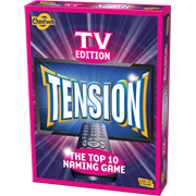 Cheatwell Tension Tv Edition Board Game (06710)