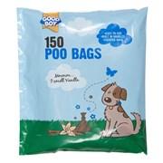 Armitage Pet Care Armitage Standard Poo Bags 150s (07927)