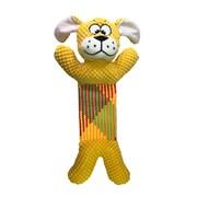 Goodboy Threads Crinkle Dog Toy (08167)