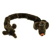 Good Boy Super Squeaky Sausage Dog Toy (08745)