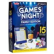 John Adams Ideal Games Night - Family Edition (11073)