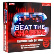 John Adams Beat The Chasers (11077)