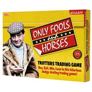 John Adams Only Fools and Horses Trotters Trading Game (new) (11080)