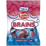 Vidal Jelly Filled Brains 100g (1013568)