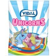 Vidal Jelly Unicorns 100g (1017988)
