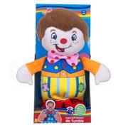 Golden Bear Super Soft Mr Tumble Sensory Soft Toy (1017DB)