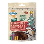 Goodboy Christmas Crinkles (10234)