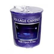 Village Candles Wish Upon A Star Votive (106000019)