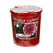 Village Candles Dahlia Votive (106000024)