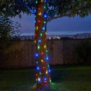 Smart Garden Solar Firefly String Multi 100's (1060270)