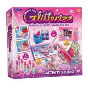 John Adams Glitterizz Activity Studio (10614)