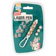 Goodgirl Christmas Laser Pen Cat Toy 180mm (10648)