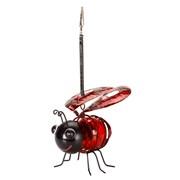 Smart Solar Bug Light Ladybird (1080019)