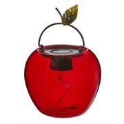 Smart Garden Smart Solar Red Apple (1080957)
