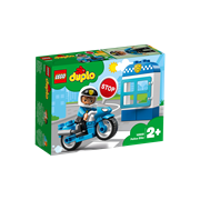 Lego® Duplo Police Bike (10900)