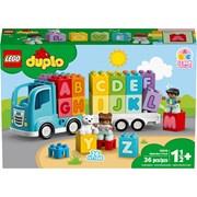 Lego® Duplo My First Alphabet Truck (10915)