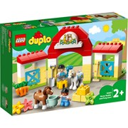 Lego® Duplo Horse Stable & Pony Care (10951)