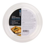 Chef Aid Microwave Food Cover 20cm (10E10818)