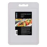 Tala Chef Aid White Poly Chopping Board 35x25cm 35x45c (10E21051)
