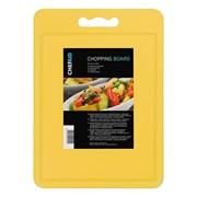 Tala Chef Aid Yellow Poly Chopping Board 35x25cm 35x45c (10E21054)