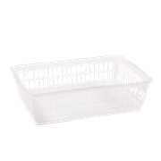 Wham Small Handy Basket Clear (11060)