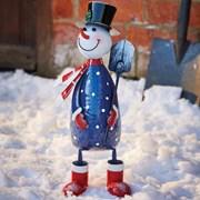 Three Kings Polka Folk Frosty (2530005)