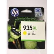 Hp 935xl Inkjet Cartridge Yellow (126577)