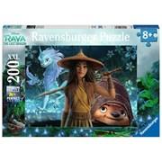 Ravensburger Raya & the Last Dragon Enchanted Forest Games (20796)