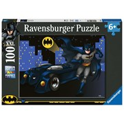 Ravensburger Batman Xxl 100pc Puzzle (12933)