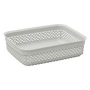 Jvl Droplette Storage Basket 2.2lt (13-383IG)