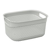 Jvl Droplette Storage Basket 6.6lt (13-385IG)