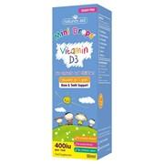 Natures Aid Mini Drops Vitamin D3 50ml (131910)