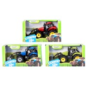 Hti Tractor & Digger (1373879.00)